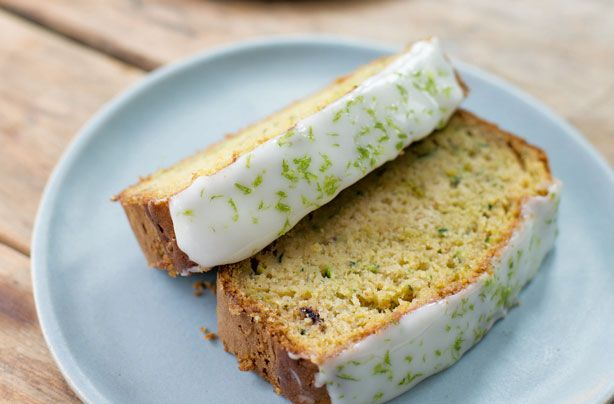 Tom Kerridge's courgette cake https://trib.al/Cf0ZWbx
