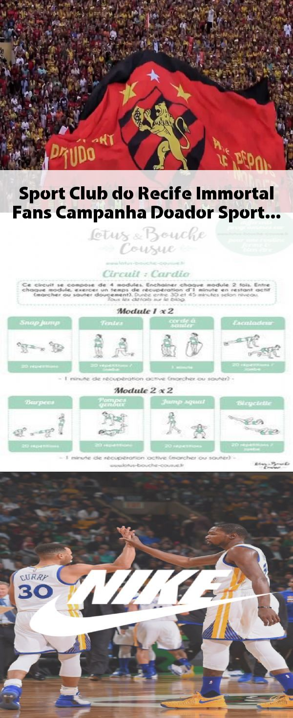 Club Do Recife Immortal Fans Campanha Doador Sports Clubs