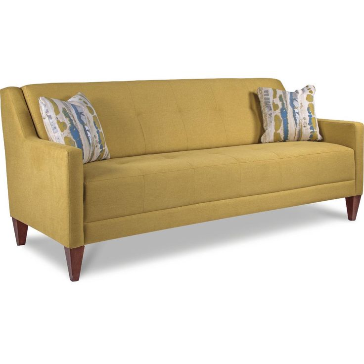 Shop For The La Z Boy Verve Sofa At Godby Home Furnishings   Your  Noblesville, Carmel, Avon, Indianapolis, Indiana Furniture Store