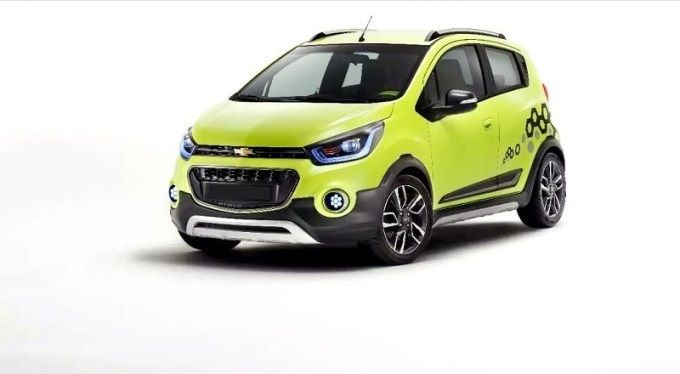 Chevrolet Spark Car Get Price Specifications Models At