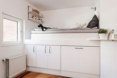 about hochbett erwachsene on pinterest hochbett f r erwachsene. Black Bedroom Furniture Sets. Home Design Ideas