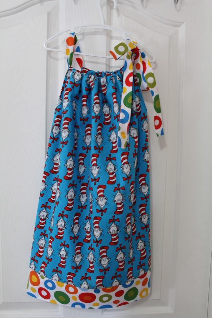 146 Best Images About Diy Clothes Pillowcase Dress