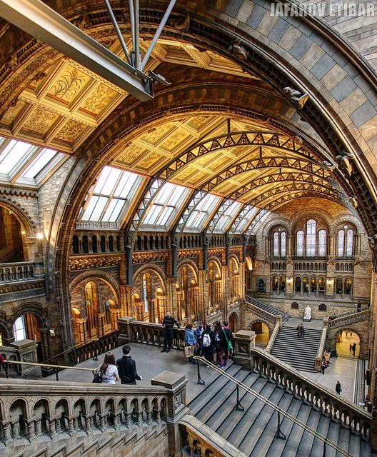 Museum of History LONDON