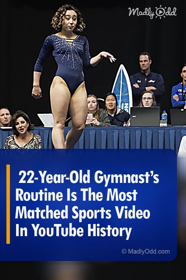 The most viewed sports video will probably astound…