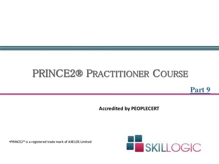 21 Best Prince2 Resources Images On Pinterest Knowledge The O