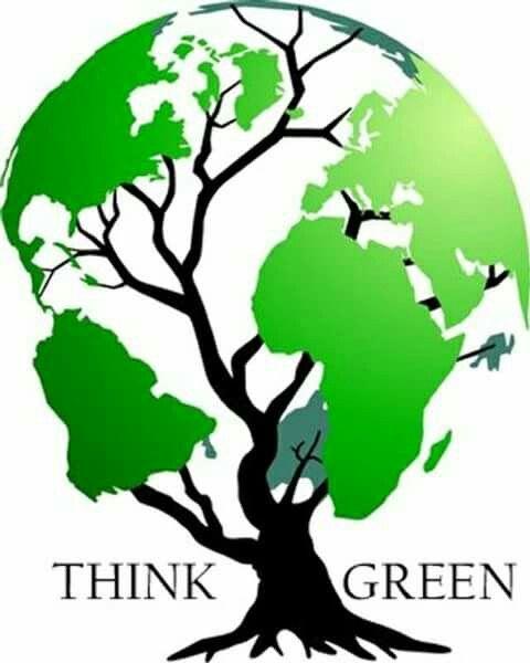 5η Ιουνίου Παγκόσμια Ημέρα Περιβάλλοντος #thinkgreen #dna www.dnacenters.gr