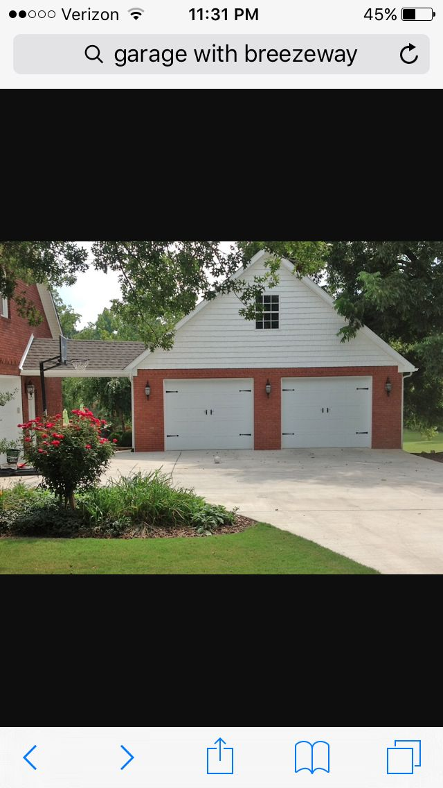 17 best ideas about detached garage on pinterest for Southern living detached garage plans