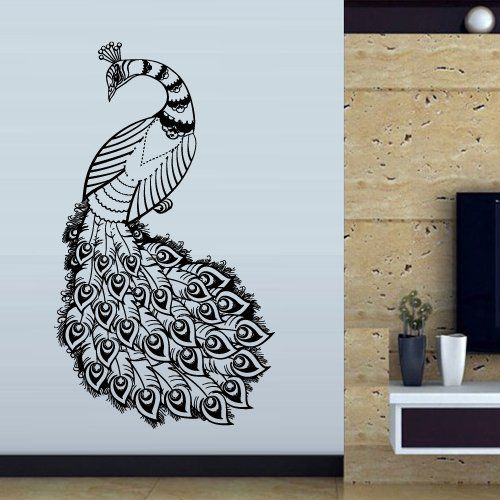125 best peacock decor images on pinterest peacocks peacock colors and peacock painting