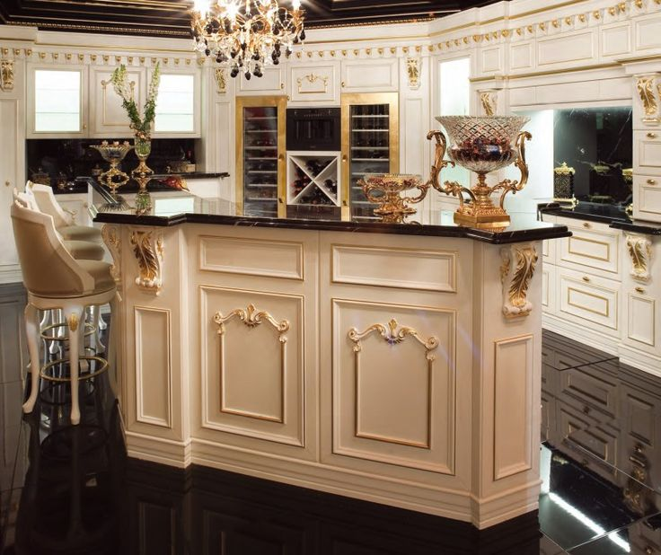 Italian Kitchen Interior Designs 4 Part 91