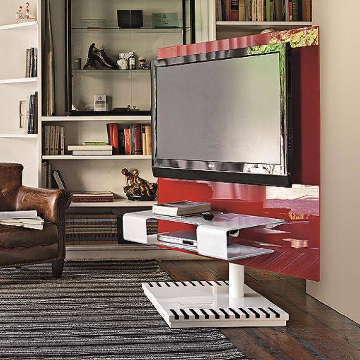 Porta TV Pixel
