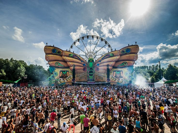 Boom, Belgium TomorrowLand, held every July since 2005 in Boom, Belgium, is the one of the world's largest electronic music festivals (over 400,000 people attended in 2014). Over-the-top stage production, state-of-the-art audio, and features like the Dreamville complex—an otherworldly 'city within a festival' that sleeps tens of thousands of festival goers each year—separates TomorrowLand from other events. Titans of the genre including David Guetta, Avicii, and Tiësto draw crowds to the…