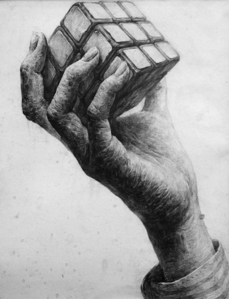 My Hand 4 By Indiart3612 On Deviantart How To Draw Hands Art Hand Holding Something