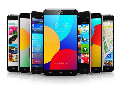 Top 10 Best Smartphones with Touchscreen