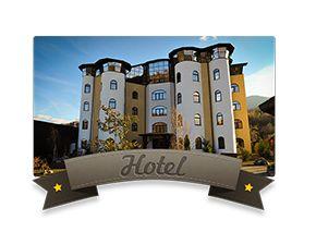 Complex Casa de Vis - Hotel, Restaurant, Agrement cu camere deosebite