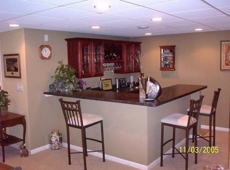 17 best images about rec room ideas on pinterest traditional barn doors and basement bar designs - Rec rooms designs ...