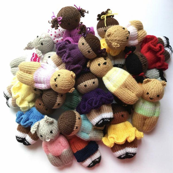 Esther Braithwaite Designs - Stitch & Share   Knitting ...