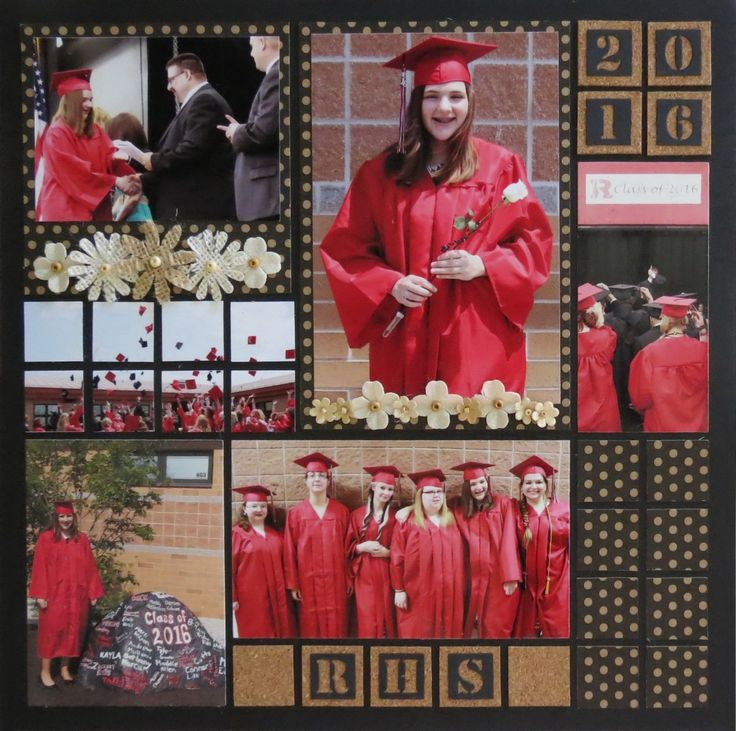I really like the flower accents - especially underneath photos where you have extra space! Mosaic Moments scrapbook pages are not just for photos.  #scrapbooking #mosaicmoments