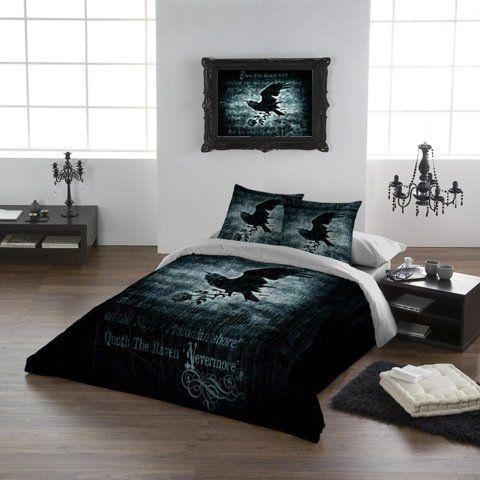 17 melhores ideias sobre cama g tica no pinterest g tico for Cama gotica