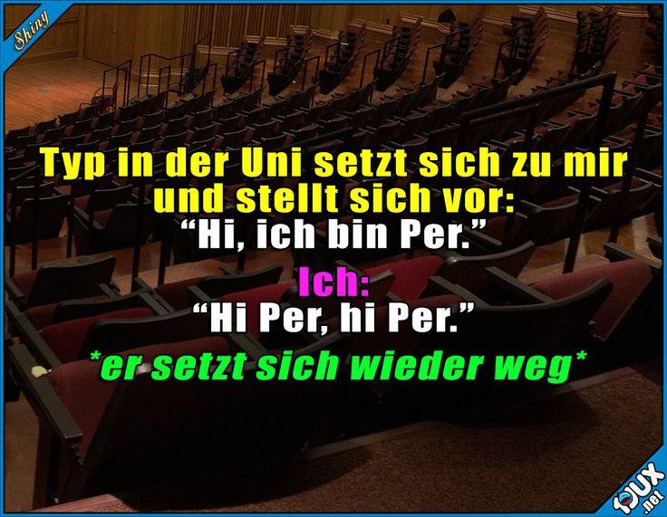 Das war es einfach wert! :P #HyperHyper #gemein #fies #nurSpaß #Humor #lustige #Jodel #Studentenleben #Scooter #lachen