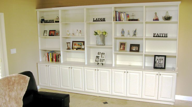 33++ Ikea built in cabinets living room ideas in 2021
