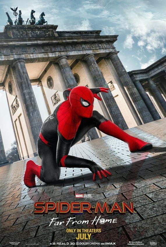 Venom Deadpool Marvel Movie Silk Canvas Poster Print 13x20 32x48inch