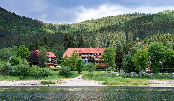 Schwarzwald Hotel Auerhahn