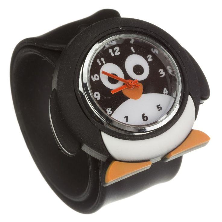 Zegarek na rękę dla dzieci