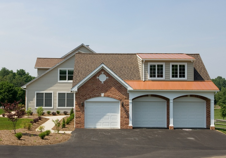 1000 images about garage additions on pinterest home for Garage additions pictures