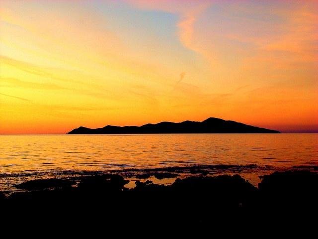 Kapiti Island <3