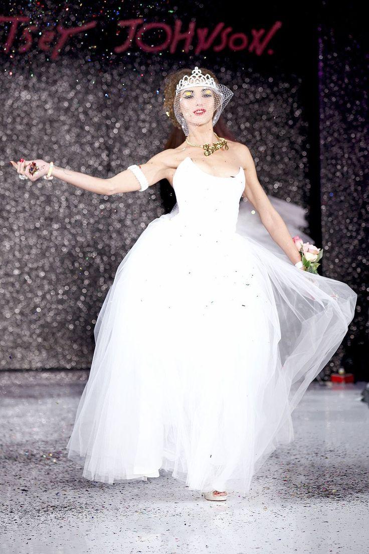 114 best Fashion: Betsey Johnson images on Pinterest | Betsey ...