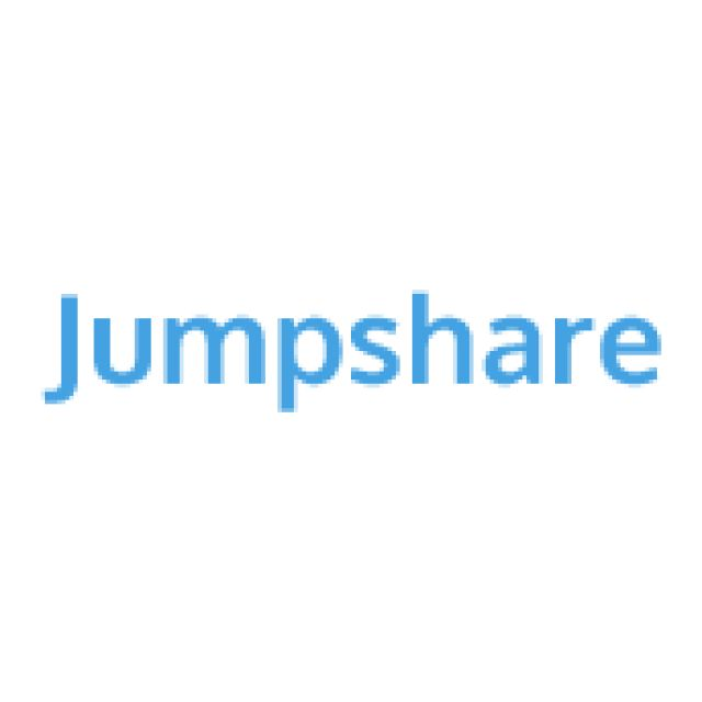 26 Free Cloud Storage Services - No Strings Attached: Jumpshare
