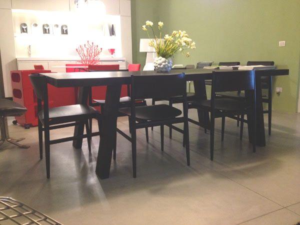 Minimo Light Table - Design Piero Lissoni - Porro