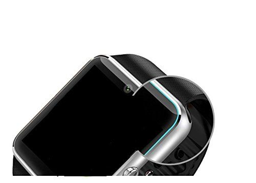 TOP Fashion Second Version Bluetooth Smart Watch Wearable Devices Support SIM TF Card Smartwatch for Apple Iphone 7 Android OS Phone 15.00  #ADILH #Bluetoothpushmessage #gold #Remotecontrolwatchcamera #SedentaryReminder #SleepMonitoring #TOPFashionSecondVersionBluetoothSmartWatchWearableDevicesSupportSIMTFCardSmartwatchforAppleIphone7AndroidOSPhone #Watchcamera Hardware parameters CPU MTK6260A...