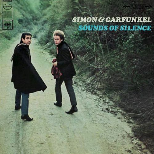 Simon & Garfunkel - Звук тишины