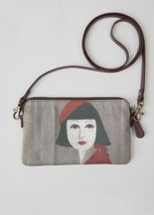 Statement Clutch - Actor I by VIDA VIDA p3r5Ls9