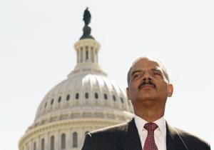 Under U.S. Attorney General Eric Holder, sportspoliced themselves - NY Daily News  As United States Attorney General, Eric Holder scored plenty of hits, runs and errors, but when it came to policing the sports world, he rarely took the field.