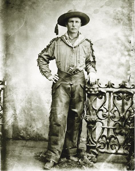 9 Crazy Truths About the Wild West