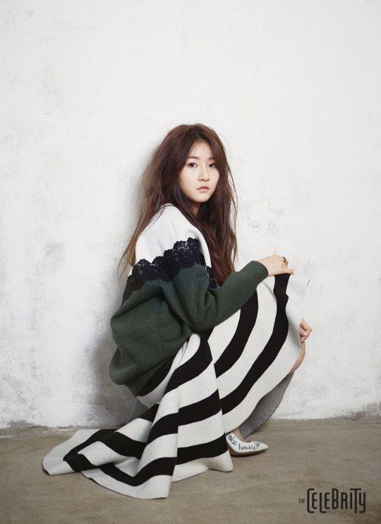 Kim Sae Ron is a 'Mysterious Girl' in 'The Celebrity' | Koogle TV
