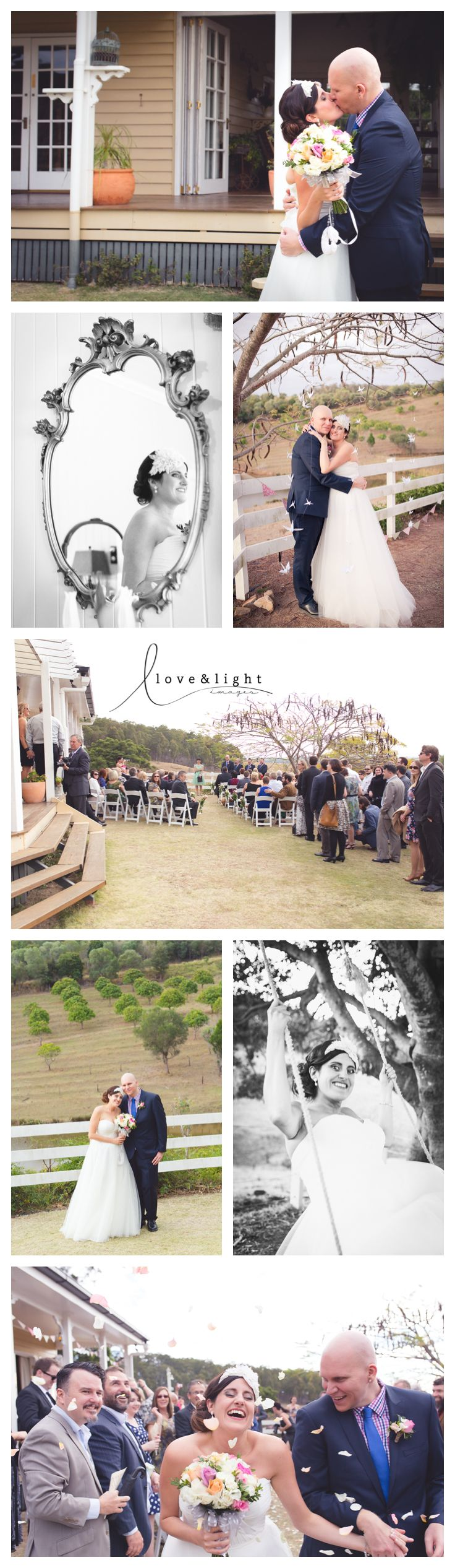 Branell Homestead Wedding Photography by Love & Light Images, Gatton, Queensland. http://loveandlightimages.com.au/ruth-troy-branell-homestead-laidley/
