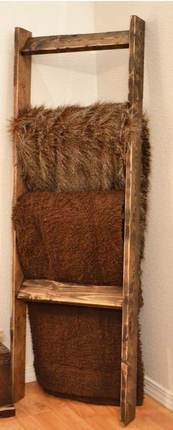 Best 25 Ladder Towel Racks Ideas On Pinterest Country