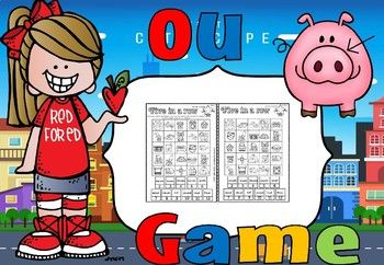 ou game(free)