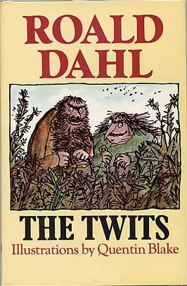 #books #reading #thetwits