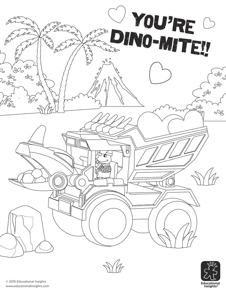 quot You 39 re DinoMite quot Valentine 39 s