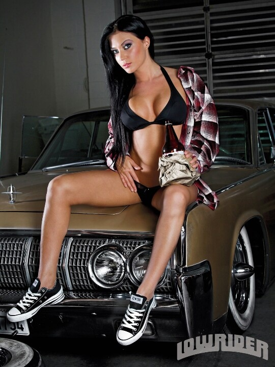 Think, that lowrider cars girls hot