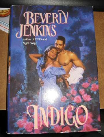 I came across Beverly Jenkins through my cousin.  I was so happy to see and read historical Black romance on bookshelves.  This is one of my favorites along with Vivid.