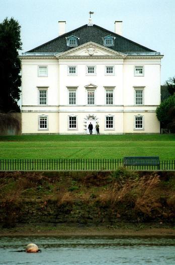 Marble Hill House, Twickenham