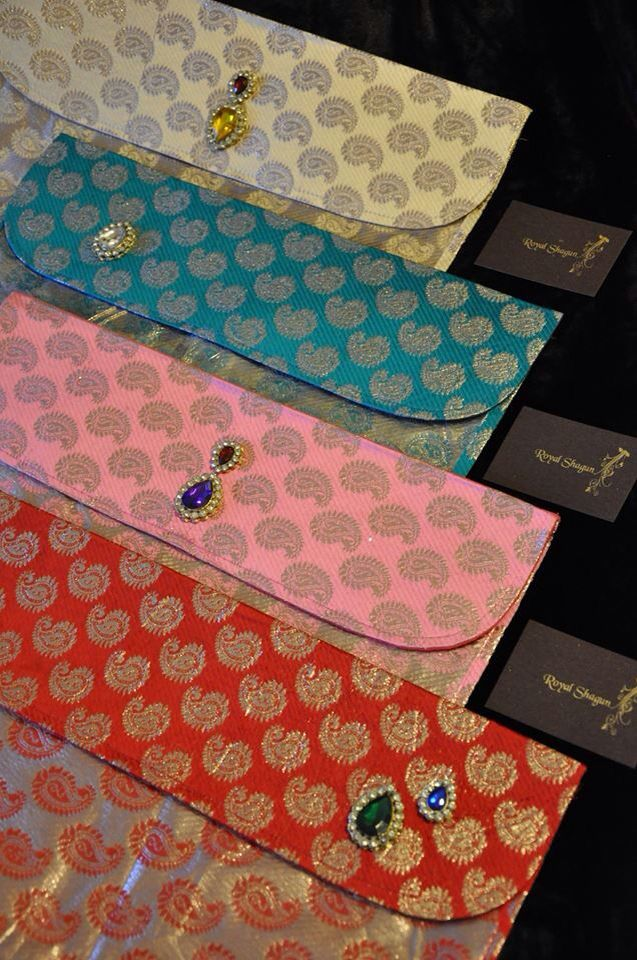 Suit and saree bags #indiansuits #bridal #party #gift