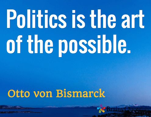 the life and popular policies of otto von bismarck In the summer of 1862, otto von bismarck was appointed minister-president of prussia his highest previous rank had been ambassador to russia he had never held an administrative position yet.