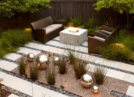 Landscaping Ideas Northern California : Zen garden northern california landscaping san francisco ca