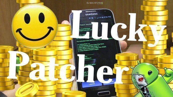 Lucky Patcher é uma grande ferramenta Android para remover anúncios, modificar permissões, contornar as aplicações de verificação de licença.